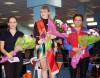 Подведены итоги голосования на звание «Мисс легкая атлетика Красноярского края-2011»
