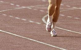 Первенство края по легкой атлетике