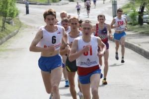 В день города в Красноярске пройдет традиционный легкоатлетический пробег «Красноярская часовня»