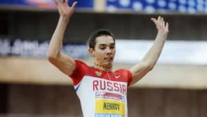 Александр Меньков стал чемпионом России