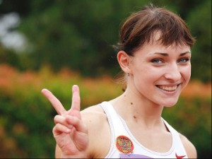Екатерина Блескина
