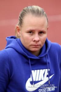 Наталья Демиденко завершила свое выступление на первенстве мира