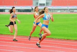 В Красноярске пройдут краевые соревнования по легкой атлетике «Шиповка юных»