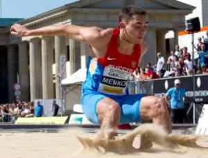 Александр Меньков примет участие в 12 этапе «Бриллиантовой лиги»