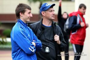 Евгений Лиханов стал вторым на чемпионате России по многоборьям