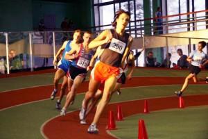 В Томске пройдут Всероссийские соревнования по многоборью