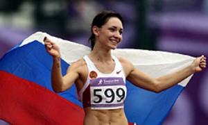 Екатерина Блескина: «Я перехожу в категорию «молодёжь»