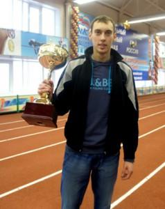 Подведены итоги соревнований на призы Светланы Мастерковой
