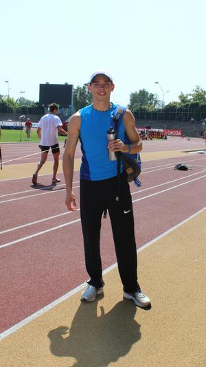 Александр Меньков прошел в финал по прыжкам в длину в Тэгу