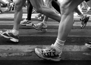 Легкоатлеты спортивной школы «Спутник» стали победителями забега «Познай себя»