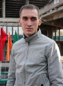 Антон Аникин завоевал «бронзу» первого международного полумарафона в Чанчуне