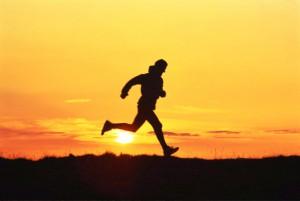 Пробег на трассе в Березовой роще
