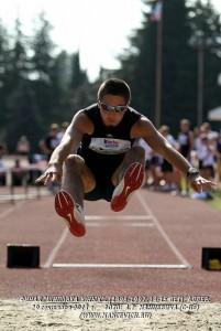Юные спортсмены края привезли медали с Всероссийских соревнований «Kinder Шиповка юных»