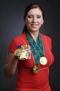 Соревнования на призы Светланы Мастерковой