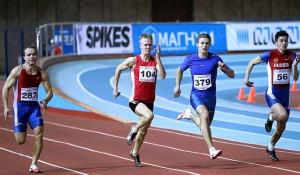 Соревнования в Кемерово