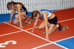 18 февраля стартует чемпионат края по легкой атлетике
