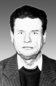 Памяти Валерия Александровича Ситова